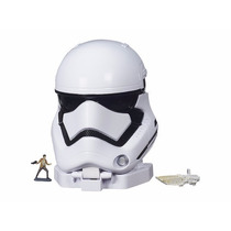Stormtrooper Set Star Wars The Force Awakens Micro Machine