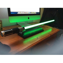 Star Wars Lightsaber Sable Fx De Yoda