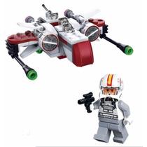 Star Wars Starfighter Compatible Lego