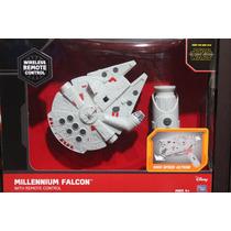 Halcon Milenario Star Wars Radio Control Chico