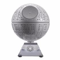 Star Wars Estrella De La Muerte Bocina Bluetooth