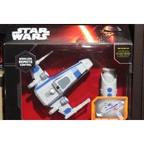 X-wing Fighter Star Wars Radio Control Chico