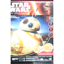 Bb8 Radio Control Hasbro Star Wars