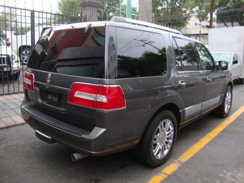 Navigator 2008 Blindada Nivel 3 Plus Impecable