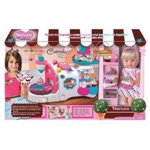 Nenuco Tienda De Cupcakes