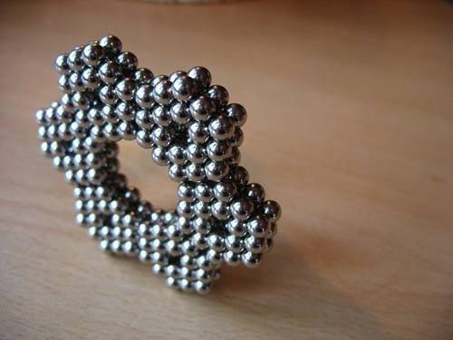 Neo Cube Rompecabezas Magnetico