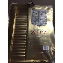 Zelda Mochila Original De Colección
