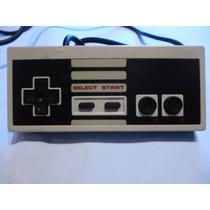 Control Pad Económico Para Nintendo Nes. By Nintendo. Retro