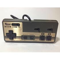 Control Hudson Joycard Sansui Sss Nintendo Famicom Original