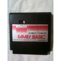 Family Basic Para Data Recorder De Famicom Nintendo Nes