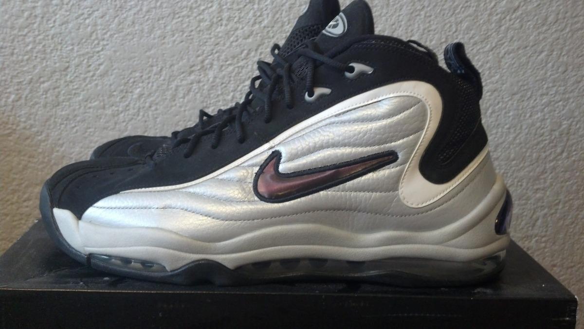 05dd16d90c4 ... canada zapatillas tenis nike air more uptempo 414962 011 negro verde  pippen zapatos zapatos nike air
