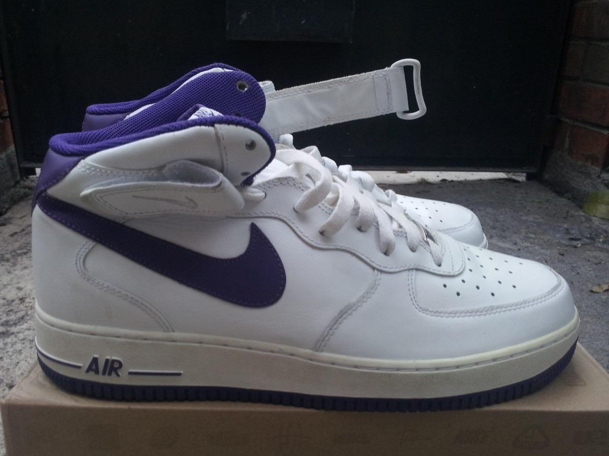 Tenis Air Force One Nike