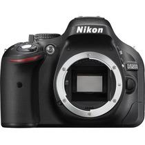 Nikon D5200 24.1mp Slr Camara Digital Solo Cuerpo