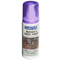 Nubuck & Suede 125 Ml Calzado Gamuza Impermeabiliza Nikwax