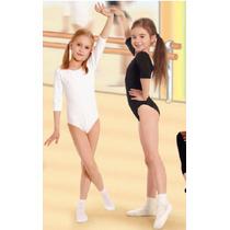 Leotardos Para Danza, Ballet Niñas Y Bebes Dizfraces
