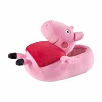 Pantufla Peppa Pig Figuras Originales