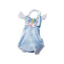Cenicienta De Vestuario - Vestido De Lujo Dress Up