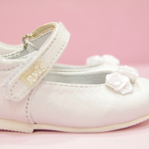 Zapato Piel Niña Mod: 0301