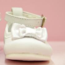 Zapato Piel Niña Mod: 0127