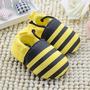 Zapato Tenis Para Bebe De Abejita Abeja / Excelente Calidad