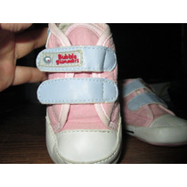 Hermosos Zapatos Bubble Gummers