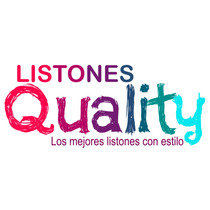 Rollos De Liston Tipo Español