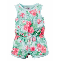 Jumper 1 Pieza 12 Y 24 Meses Carters Audreykids