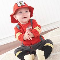 Trajes Disfraces Pañaleros Bebe Niño Varios Estilos