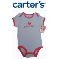 Carters 12 Meses Hermoso Panalero Azul Bebe Nino Nina 1 Ano!