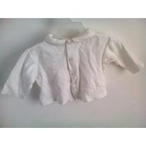 Sudadera Para Beba Prenatal Talla3 Meses