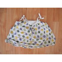 Vendo Vestido Zara Baby Niña 18-24 Meses Seminuevo