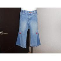 Bonitos Pantalones, Para Niña!!!!