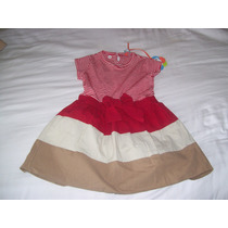 Bonito Vestido Para Niña