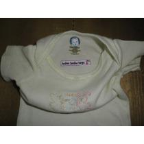 Etiquetas Nombre Marcar Ropa Bebes Guarderias Envio Gratis
