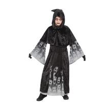 Vampire Costume - Medium Niños Forgotton Almas Fantasma