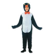 Pingüino De Vestuario - Childrens Niños Del Vestido De Luj