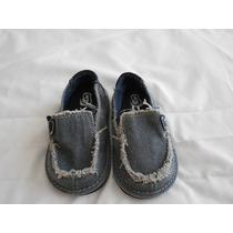 Children Place Zapatos Marino 12-18 Meses 15cm