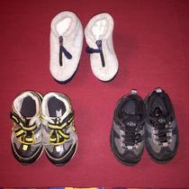 Zapatos Tenis Niño , V# 80