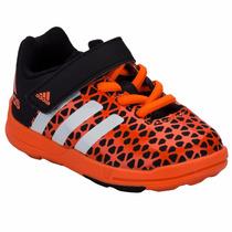 Zapatos Pasto Sintetico Fb Ace Para Bebe 11k Adidas B23751