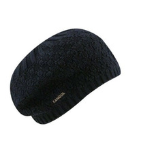 Gorra Kangol K0411kk Womens Pastilla Knit Beret Hat Armada,
