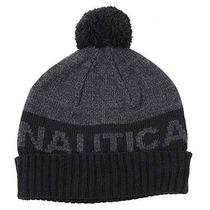 Gorra De Nautica Boy Beanie Sombrero Del Invierno Edad 4-6