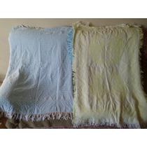 Paca De Cobijas, Cobertor Y Colchitas Para Bebes