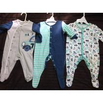 Ropa De Bebé Talla Recién Nacido Y 3 Meses Usada