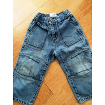 Ropa Carters Old Navy Jeans Mameluco 18 Meses Y 3 Años