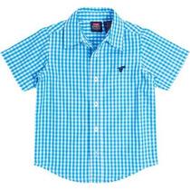 Camisa Talla 3 Americana Para Niño Envio Gratis