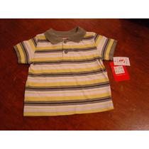 Camiseta Baby Togs Para Bebe De 18 Meses