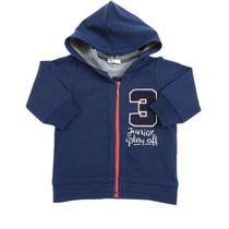 Chamarra United Colors Of Benetton Casual Bebe 6 M