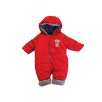 Comando Rojo Bebé Osh Kosh Nuevo 9 Meses Original Mameluco