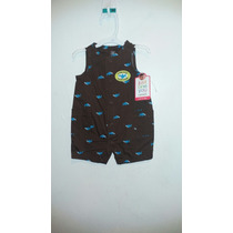 Hermoso Romper Para Bebé Just One You Talla 3 Meses
