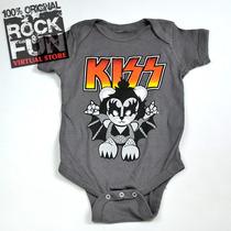 Kiss Pañalero Bebe Importado 100% Original